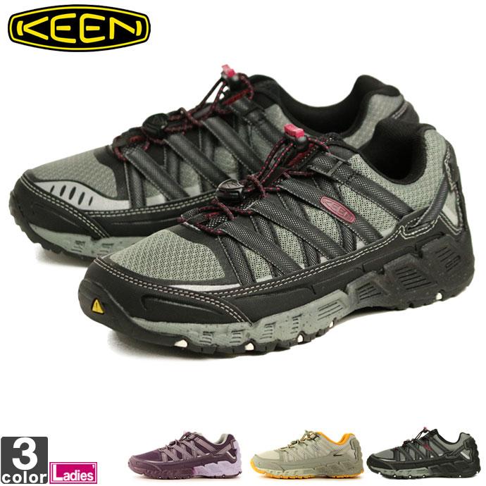 キーン【KEEN】レディース バーサトレイル 1014593 1707 シューズ 靴 スニーカー 運動 アウトドア ハイキング レジャー 旅行 スポーツ トラベル ウィメンズ 婦人