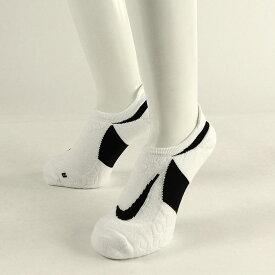 アンクルソックス ナイキ NIKE SX5462 エリートランニング クッション ノーショウソックス 1907 アンクル くるぶし Dri-FIT スポーツ 運動 ジョギング ジム フィットネス 靴下 ローカット