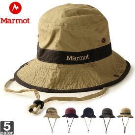 マーモット【Marmot】ライト ビーコン ハット TOALJC47 1810 アクセサリ コットン スポーツ アウトドア 日除け キャンプ 運動 UPF50+ 帽子 マウンテンハット