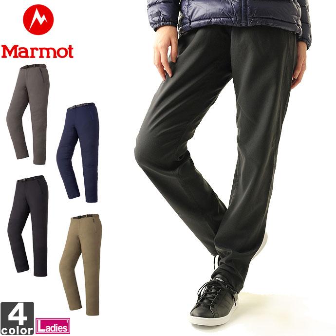 ■Marmotのロングパンツ! Twillight Warm Pant