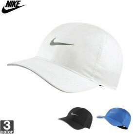 キャップ ナイキ NIKE AR1998 ラン フェザーライト 1906 ロゴ CAP スポーツ 運動 アウトドア ランニング ジョギング ウォーキング DRI-FIT 帽子 日除け 2019年春夏