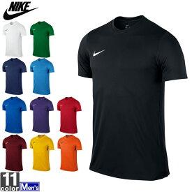 半袖Tシャツ ナイキ NIKE メンズ 743362 ドライフィットパーク VI 半袖 ジャージ 1905 DRI-FIT シャツ スポーツ 運動 トレーニング ランニング トップス Tシャツ ゆうパケット対応