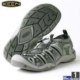 サンダル キーン KEEN メンズ 1018868 エヴォフィット ワン 2010 アウトドアシューズ シューズ 靴 アウトドア スポーツサンダル