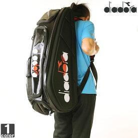ラケットバッグ ディアドラ DIADORA DTB9681 チーム バックパック 6本収納可 2011 手提げ 遠征バッグ 旅行バッグ スポーツバッグ TEAM リュックサック