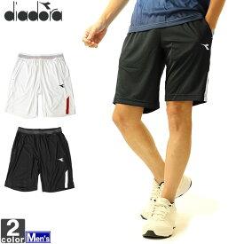 テニスウェア ディアドラ DIADORA メンズ DTG9420 コンペティションパンツ 2011 半パン ショーパン 短パン テニス ショートパンツ ゆうパケット対応