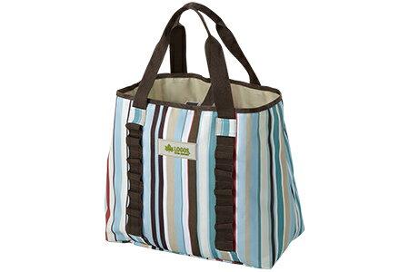 ■LOGOSのバッグ!