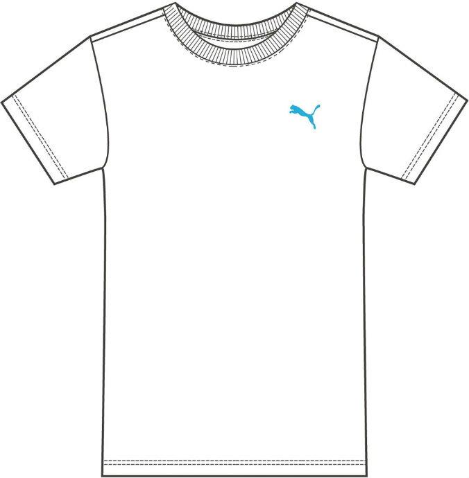 ■PUMAのシャツ!