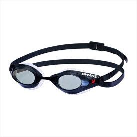 SWANS (スワンズ) スイムグラス SR71NPAF SMBK 1704 メンズ レディース ゴーグル 水泳 スイミング スイミング フィットネス