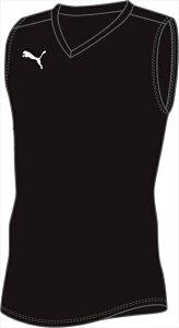 PUMA (プーマ) SL インナーシャツ 655277 01 1707 サッカー ゲームシャツ ゲームパンツ