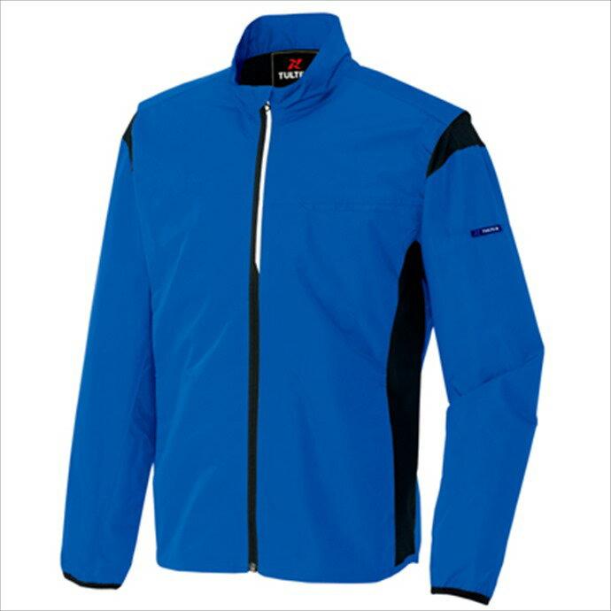 TULTEX (タルテックス) アームアップジャケット AZ-50113 006 1708 メンズ 紳士 男性 スポーティジャケット アウトドア レジャー キャンプ スポーツ ウェア