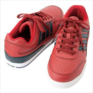 TULTEX (タルテックス) 4本ラインセーフティシューズ AZ-51627 009 1708 【メンズ】【レディース】 安全靴 靴 シューズ スニーカー