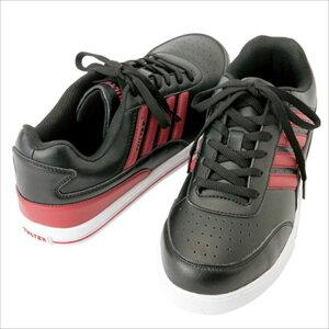 TULTEX (タルテックス) 4本ラインセーフティシューズ AZ-51627 010 1708 【メンズ】【レディース】 安全靴 靴 シューズ スニーカー