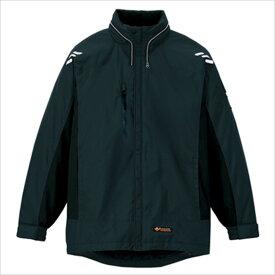 AITOZ (アイトス) 光電子防寒ジャケット AZ-6169 010 1708 メンズ 紳士 男性 アウトドア レジャー キャンプ スポーツ ウェア