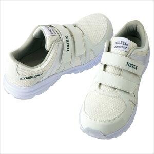 TULTEX (タルテックス) セーフティシューズ(マジックタイプ) AZ-51651 001 1802 【メンズ】【レディース】 安全靴 靴 シューズ スニーカー