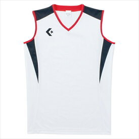 CONVERSE (コンバース) ウィメンズゲームシャツ 1119 CB351701 1803 レディース 婦人 バスケットボール