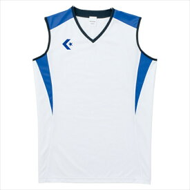 CONVERSE (コンバース) ウィメンズゲームシャツ 1125 CB351701 1803 レディース 婦人 バスケットボール
