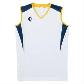 CONVERSE (コンバース) ウィメンズゲームシャツ 1129 CB351701 1803 レディース 婦人 バスケットボール