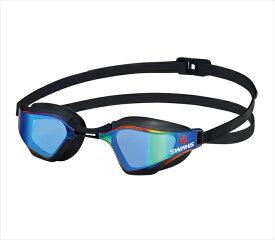 SWANS(スワンズ) スイムグラス SR72MPAF 1805 メンズ レディース ゴーグル 水泳 スイミング スイミング フィットネス