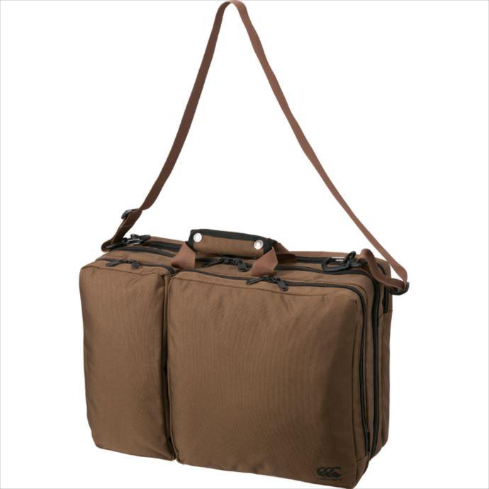 ■CANTERBURYのバッグ!