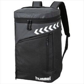 hummel (ヒュンメル) ATHLETE BOX BACKPACK (90) HFB6120 1908 バッグ デイパック