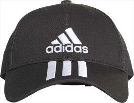 adidas (アディダス) ユニセックス 3ストライプキャップCO (BXA90) DU0196 2001 帽子 スポーツ