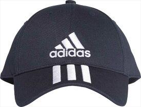 adidas (アディダス) ユニセックス 3ストライプキャップCO (BXA90) DU0198 2001 帽子 スポーツ
