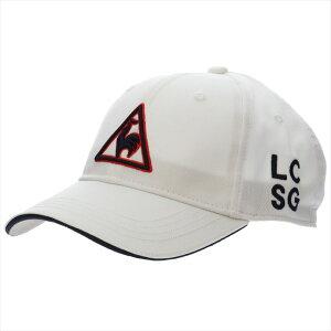 キャップ Le coq sportif GOLF(ルコックゴルフ) メンズ クリップマーカー付きキャップ QGBPJC01 2003 スポーツ 帽子 ゴルフ キャップ