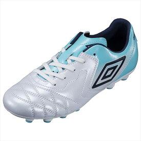 サッカーシューズ umbro(アンブロ) ジュニア キッズ UU4PJA01WB ACR シーティー SL JR HG 2004 サッカー シューズ 靴
