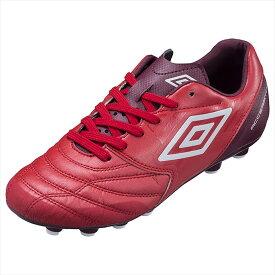 サッカーシューズ umbro(アンブロ) ジュニア キッズ UU4PJA11RR アクセレイター KTS JR HG 2004 サッカー シューズ 靴