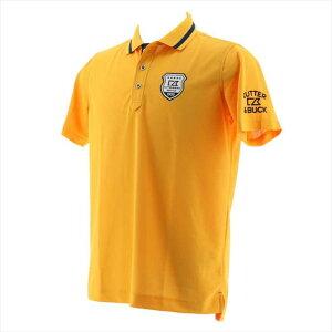 CUTTER & BUCK メンズ サンスクリーンマークポロシャツ CGMPJA31 OR00 2102 男性 カッターアンドバック 半袖シャツ(ニット)