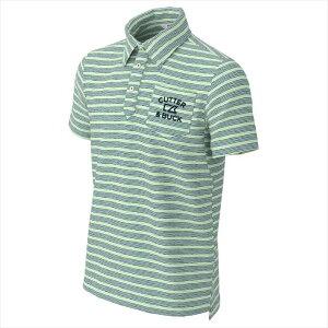 CUTTER & BUCK メンズ サッカーボーダーBDカラーシャツ CGMPJA38 LM00 2102 男性 カッターアンドバック 半袖シャツ(ニット)