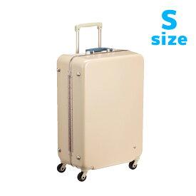 【クーポン発行】アウトレット品 少し傷があるので特価 スーツケース キャリーバッグ キャリー 旅行鞄 小型 Sサイズ キャリーケース キャスターストッパー付き エース HaNT (ハント) AE-05632
