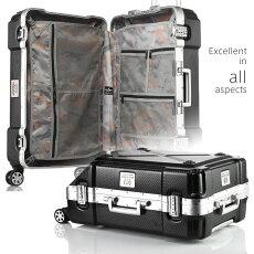 【ポイント5倍3月6日9:59まで】【正規品のアウトレット期間限定激安】スーツケース(レジェンドウォーカーアウトドアシリーズMサイズ(5泊6泊7泊)フレーム(W-6302-62)