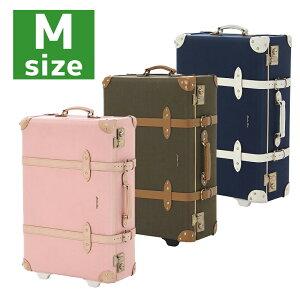 【クーポン発行】アウトレット セール スーツケース トランクケース キャリーケース キャリーバッグ トランク 旅行鞄 中型 Mサイズ エース ジュエルナローズ B-AE-33168