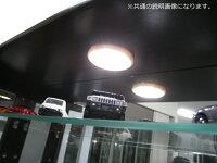 LEDダウンライト付き幅45cm×高さ128cmコレクションボードLEDライト付きディスプレイラックキュリオケース飾り棚コレクションケースコレクションボックスコレクションラック木目調ブラウン
