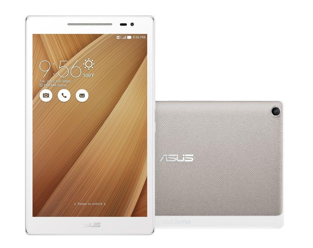 【新品/取寄品】ZenPad 7.0 Z370KL-SL16 SIMフリー シルバー