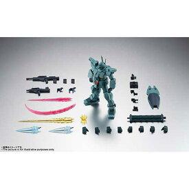 [8月8日発売予約][バンダイ] ROBOT魂 SIDE MS RGM-79N ジムカスタム ver. A.N.I.M.E.