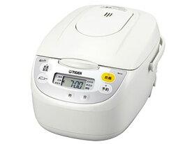【新品/取寄品】タイガー 炊飯器 JBH-G181-W マイコン式 調理メニュー付き 炊きたて 1升