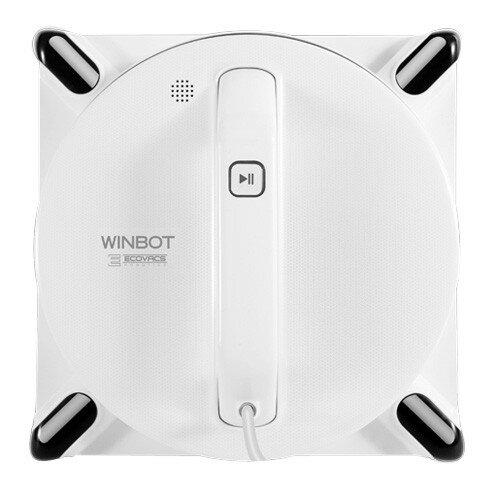 【新品/取寄品】窓用ロボット掃除機 WINBOT950