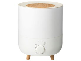 【新品/在庫あり】アロマ加湿器 HF-T1952WH ホワイト