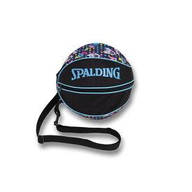 【新品/取寄品】バスケットボールが1個収納可能な ボールバッグ トム&ジェリー ドット 49-001TJ