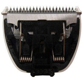 【通販限定/新品/取寄品/代引不可】テスコム 電動バリカン用替刃 ブラック BTC50-K 1コ入