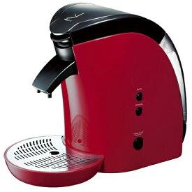 【新品/在庫あり】デバイスタイル エコポッドシステム Brunopasso EP-1-R [レッド] コーヒーメーカー