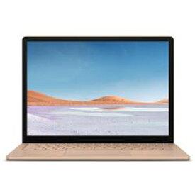 【新品/在庫あり】Surface Laptop 3 13.5インチ V4C-00081 サンドストーン