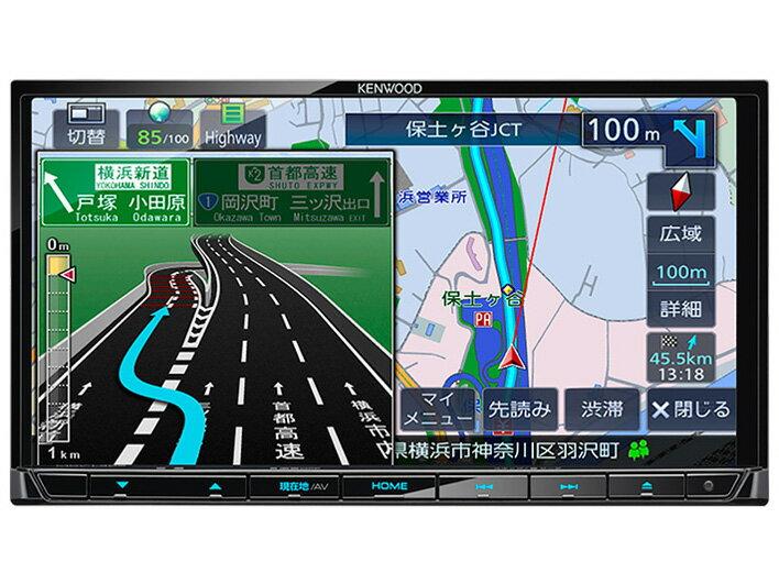 【新品/在庫あり】MDV-L405 AVナビゲーションシステム
