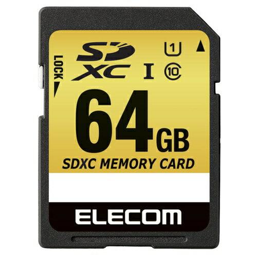 【新品/取寄品/代引不可】SDXCカード/車載用/MLC/UHS-I/64GB MF-CASD064GU11A