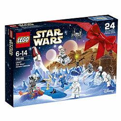 【新品/在庫あり】レゴ 75146 スター・ウォーズ アドベントカレンダー