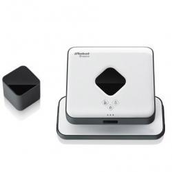 【新品/在庫あり】アイロボット 床拭きロボットブラーバ371j B371060