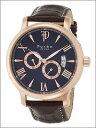 【新品/在庫あり】Furbo Design 自動巻き腕時計 F5028PBLBR ブラウン フルボ デザイン メンズ