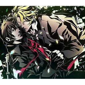 【新品/取寄品】オメルタCODE:TYCOONドラマCDVol、8 瑠夏編 「Secret Mission for You」